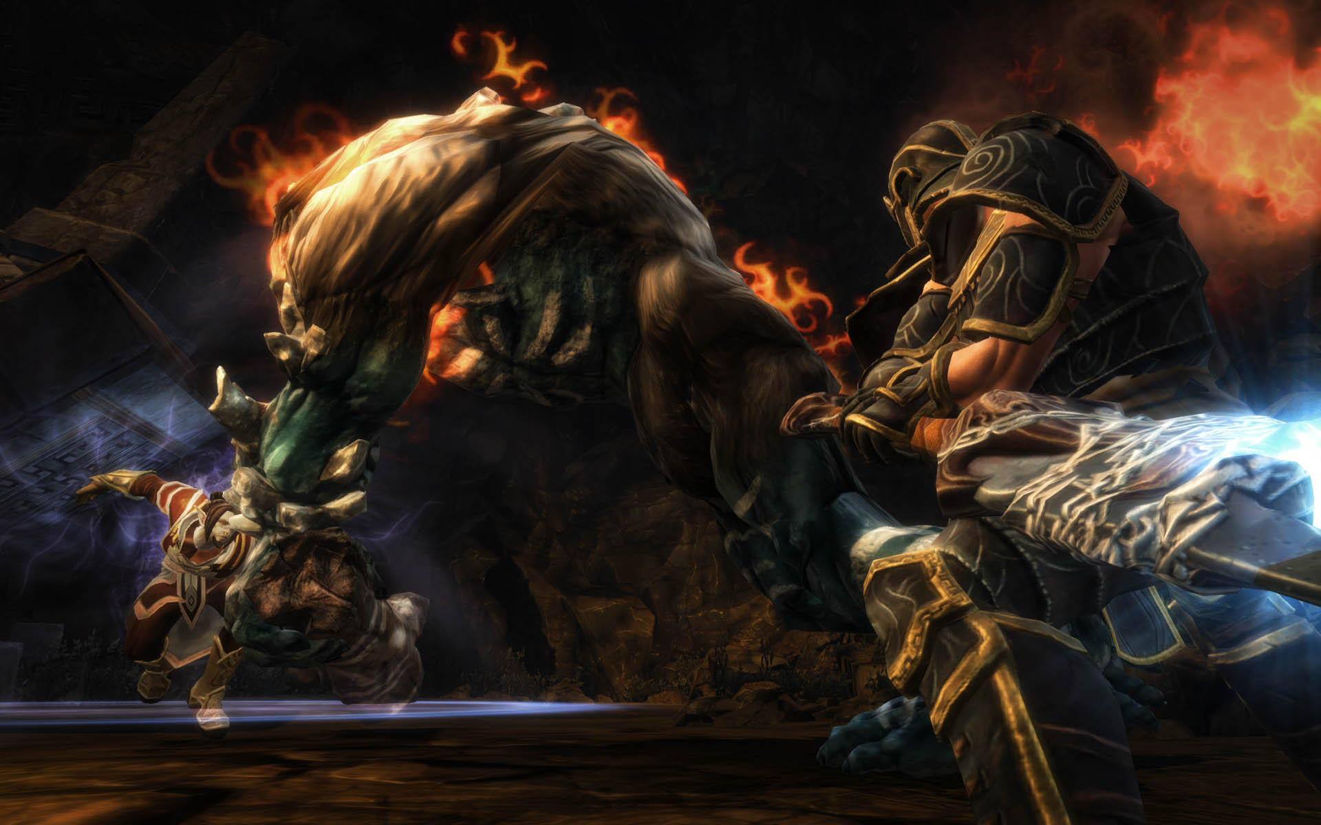 A Reckoning in Amalur
