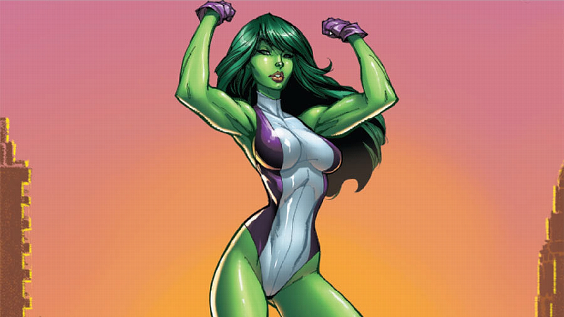 Let's talk about She-Hulk