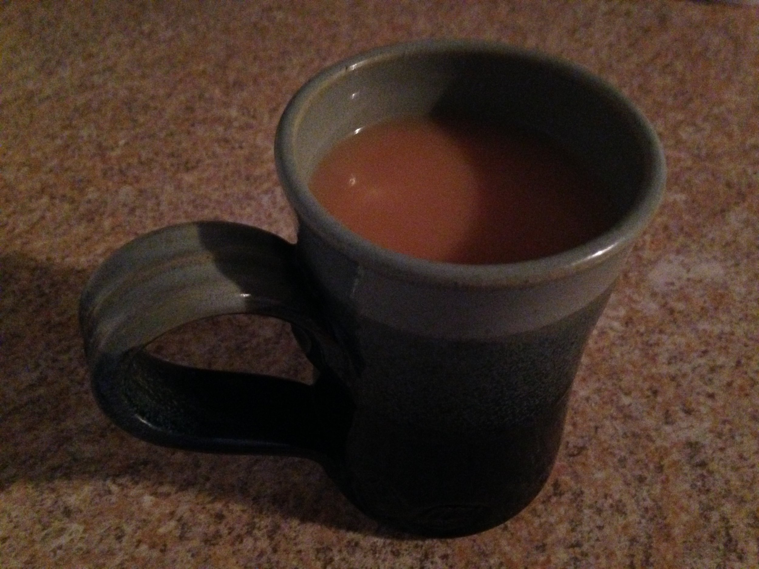 The Importance of Tea