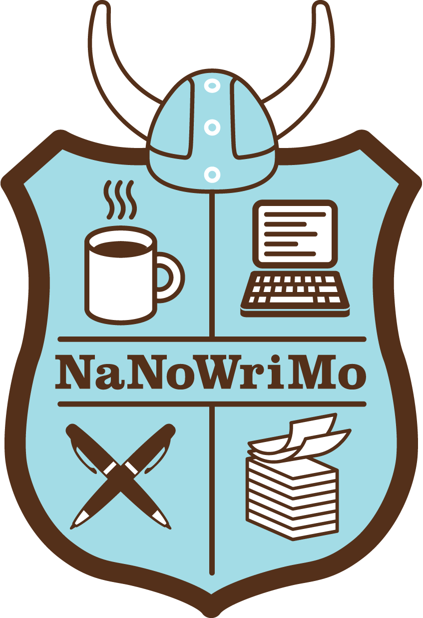 Nanowrimo is done
