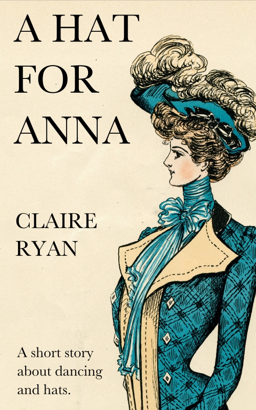 a hat for anna cover