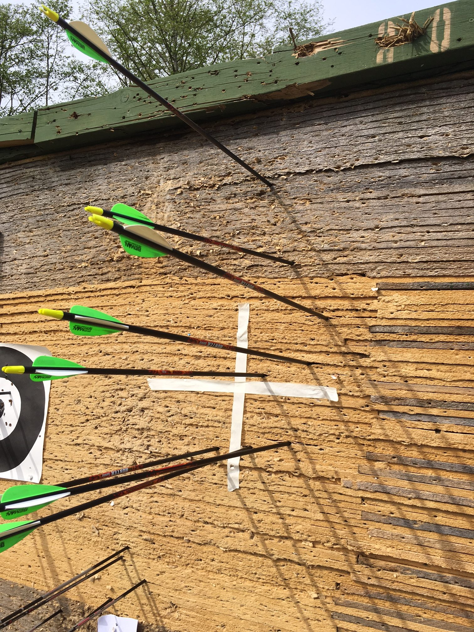 A few things you probably didn't know about archery