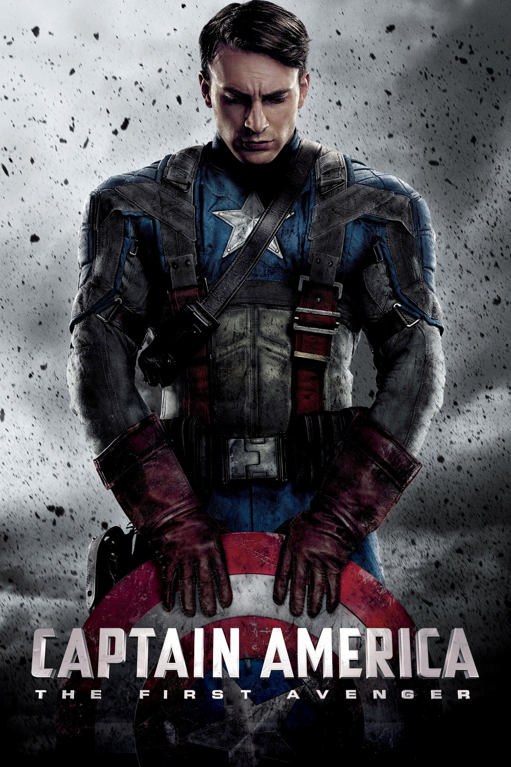 Who is Captain America