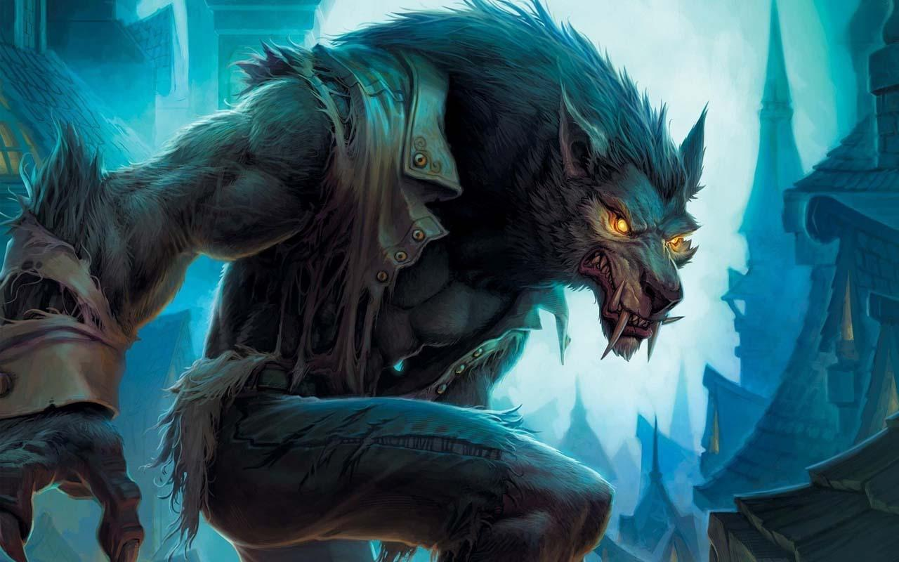 The Origins of Werewolves
