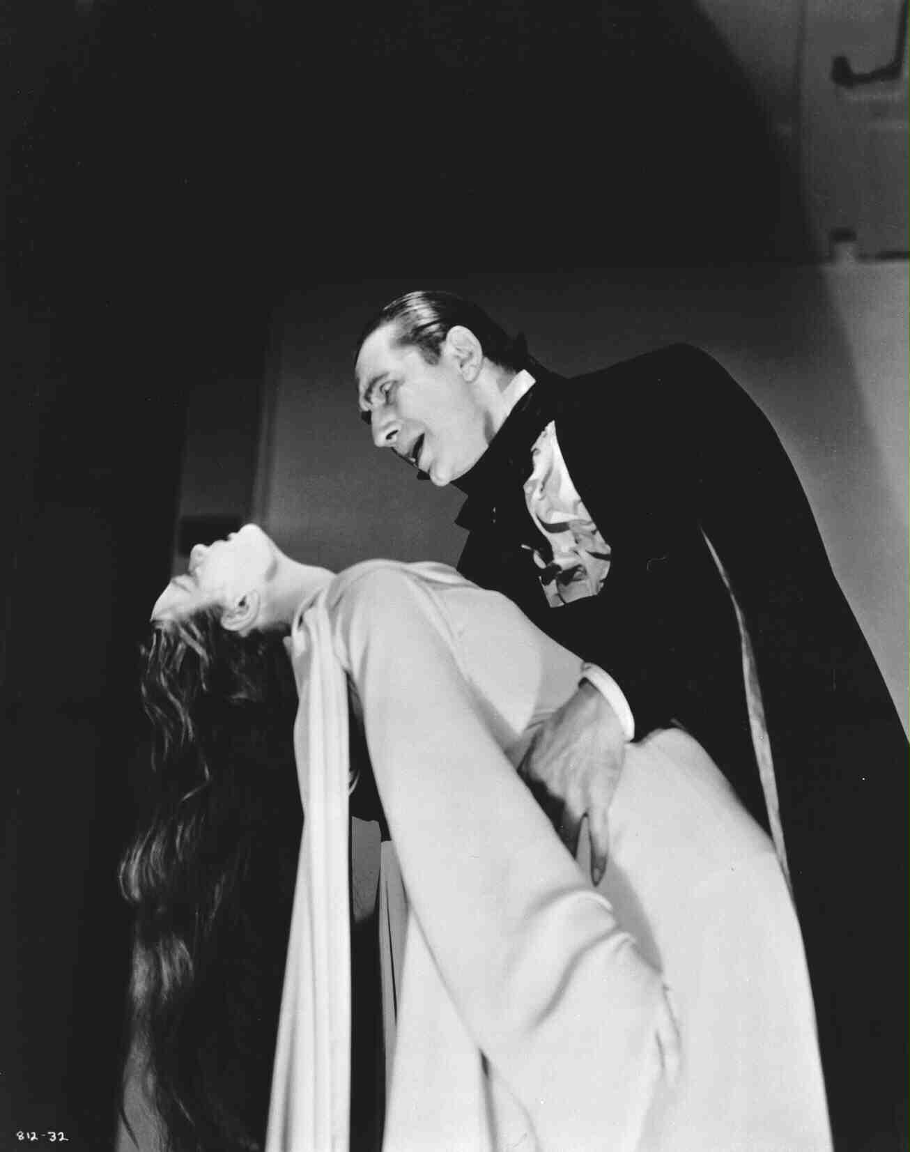The Origins of Vampires